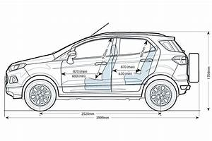 Ford Ecosport 1 0 S Price In Chennai  Features  Reviews