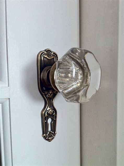 Door Knobs Sydney Vintage by How To Install An Antique Door Knob Diy Antique Door