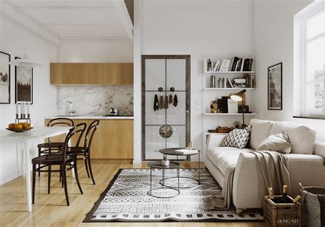 styling small apartments small apartment scandinavian style