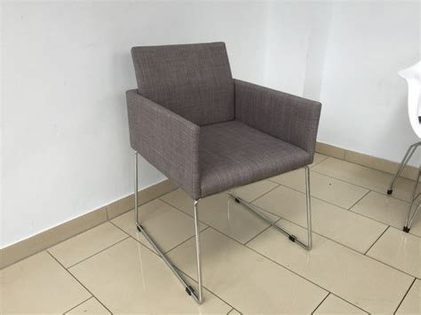 Stuhl Grau by Stuhl Grau Stuhl Mit Armlehne Gepolstert