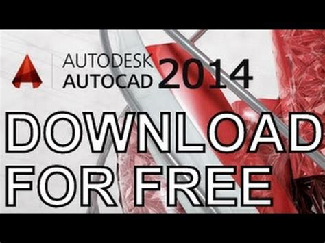 For Free by Autocad For Free Student Version