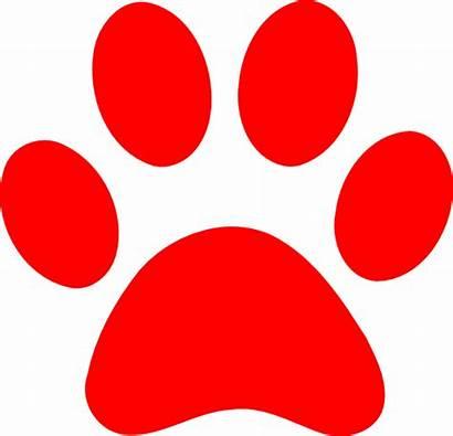 Paw Clip Bulldog Stencil Printable Prints Dog