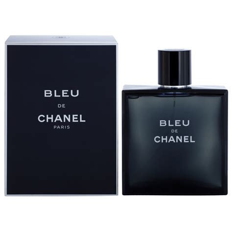chanel bleu de chanel eau de toilette for 10 oz beautyspin