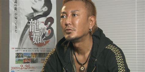 yakuza  creator explains  influence  game gematsu