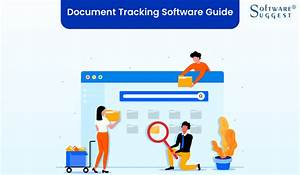 Best Document Tracking Software For Your Business