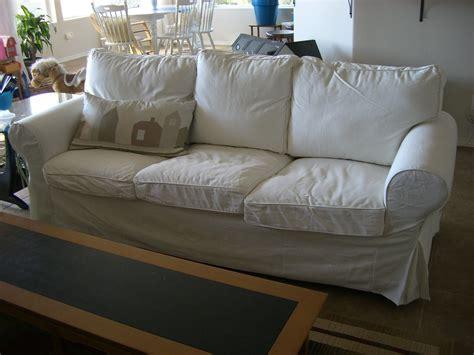 inspirations simple ikea ektorp sofa cover  living