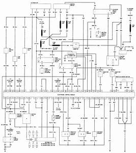 87 Dodge W150 Wiring Diagram
