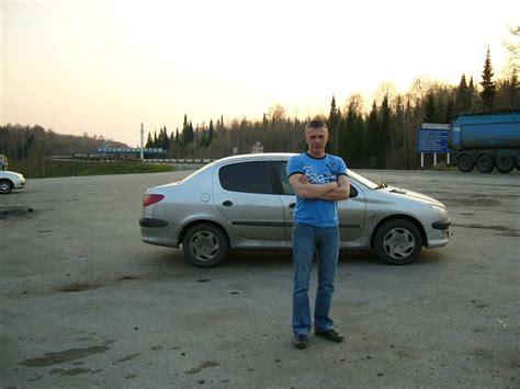 2007 Peugeot 206 Sedan Pictures 1400cc Gasoline Ff