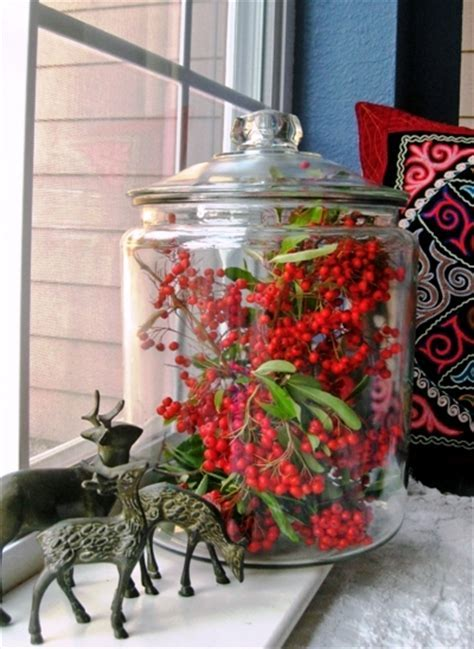 12 Ideas for your Winter windows   Flea Market Gardening