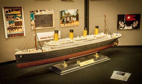 titanic exhibition   duke  duke  cornwall