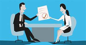 Letter To Ask For Recommendation The Questions Managers Want You To Ask During A Job Interview