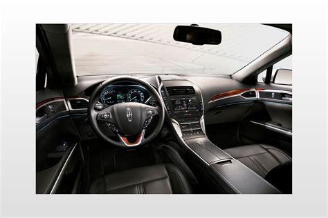 2016 Lincoln Mkz  Vin 3ln6l2g95gr615960 Autodetectivecom