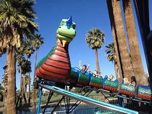 Enchanted Island Amusement Park - Phoenix, AZ - Kid ...