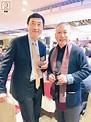 中環出更:李和聲拉古董京胡 賓客享「太后級」禮遇 - 東方日報