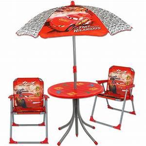 Kinder Tisch Stuhl : disney sitzgruppe campingstuhl sonnenschirm tisch stuhl ~ Lizthompson.info Haus und Dekorationen