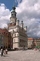 Poznań Town Hall - Wikipedia