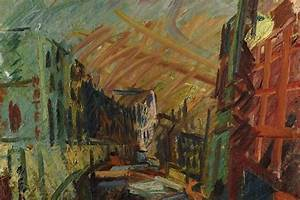 Famous German Painters of the 20th Century