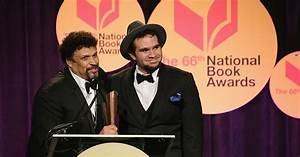 Challenger Deep Won the 2015 National Book Award for Young ...