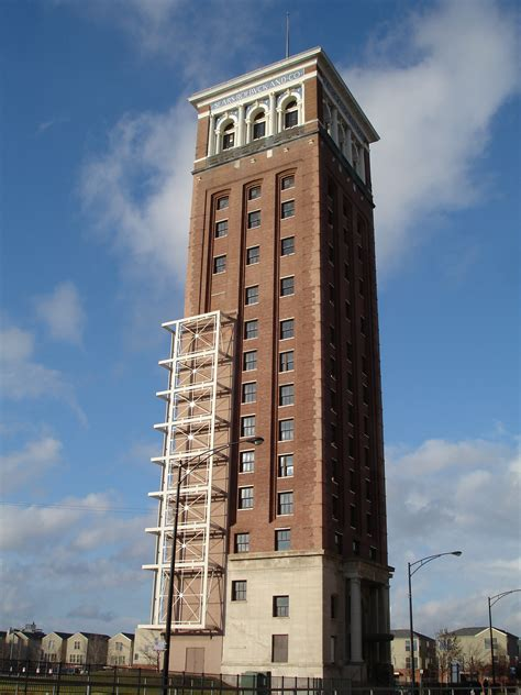 nichols tower  homan square original sears tower