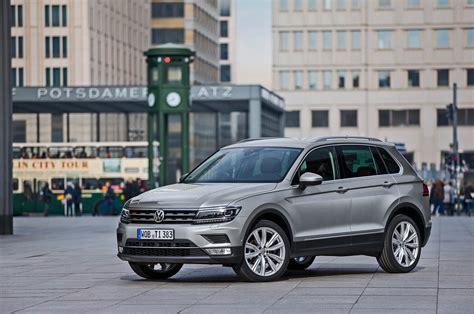 Volkswagen Tiguan Backgrounds volkswagen tiguan 2016 wallpapers images photos pictures