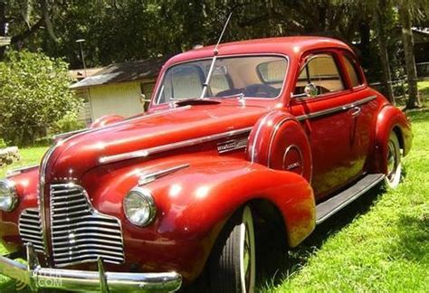 1940 Buick Coupe For Sale by Classic 1940 Buick Special Business Coupe For Sale Dyler