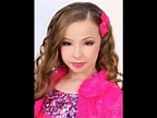 Sophia Lucia - superstr solo song - YouTube