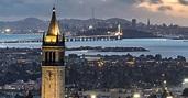 Berkeley, California Maps & Neighborhoods - Visit Berkeley