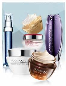 Avon Anew Products
