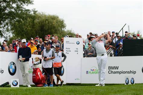 Bmw Golf Championship Kicks Off Next Week In Chicago