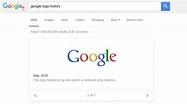 Google's New Logo: Easter Eggs