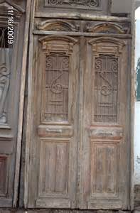 Antique French Double Doors Home Decor Interior Exterior