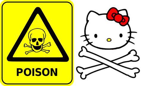 poison picture poison sign clipart best
