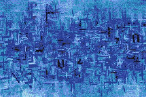 free bathroom design software blue pattern tile coded distress cobalt by artaic