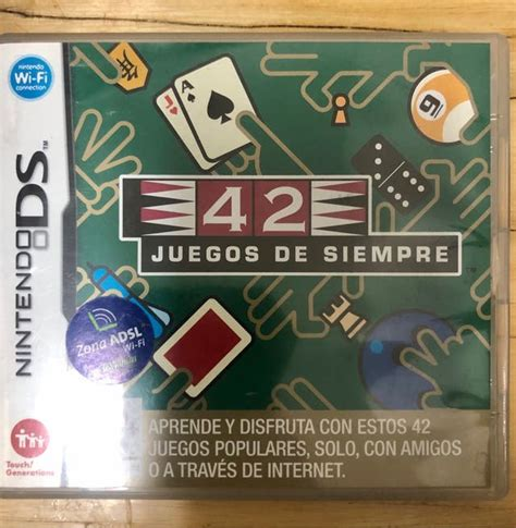 Descubre el ranking de juegos para nintendo ds. Juegos originales Nintendo DS de segunda mano por 8 € en Madrid en WALLAPOP
