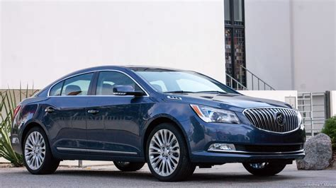 Future Used Car Review 2015 Buick Lacrosse The