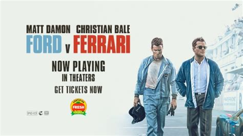The fast and the ferrarious these pictures of this page are about:ford vs ferrari movie cast. Ford v Ferrari: Christian Bale, Matt Damon racing drama ...