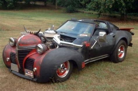 Cars » Acidcow.com