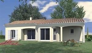 Faire Son Plan De Maison : d licieux faire son plan de maison gratuit 9 modele ~ Premium-room.com Idées de Décoration