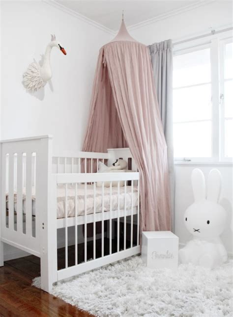 decoration chambre enfants le ciel de lit numero 74 joli place