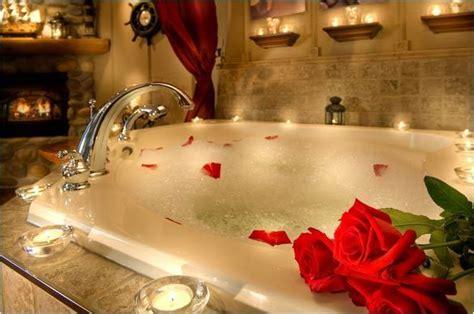 2012 Valentine's Day Ideas Romantic Bath Ideas, Romantic