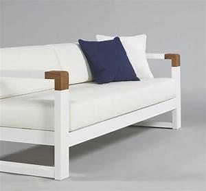 Cojin exterior asiento para sofá de jardín tela ACRILICA a medida Cojines de Exterior