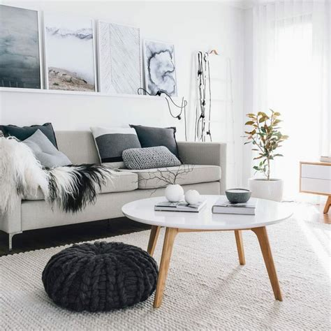 Living Home Decor by 7 Best Tips To Hygge Your Home Decor Decorilla