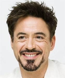 Robert Downey Jr. Hairstyles in 2018