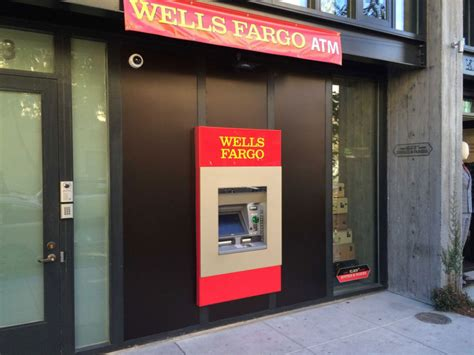 New Wells Fargo Atm Debuts On Gough  Hoodline. Reaction Signs. Chain Restaurant Signs. House Representative Signs Of Stroke. Baby 10 Months Old Signs. Efast Signs Of Stroke. April 26 Signs Of Stroke. Ladies Signs. Dehydration Signs Of Stroke