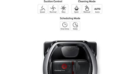 Vc Optimal Resume by Samsung Powerbot R7070 Robot Vacuum Works