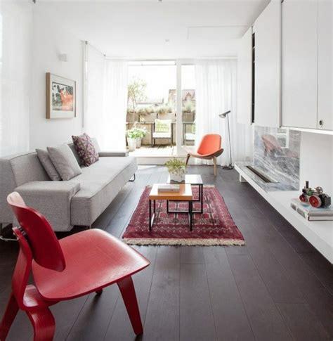 Orientteppich Als Akzent Im Interieur  21 Beispiele