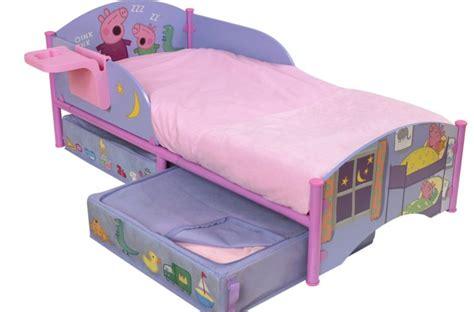 Peppa Pig Bedroom Makeover Kit by Bedroom Homeisd