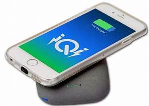 Recharge Telephone Sans Fil : recharger votre iphone sans fil par induction ~ Dallasstarsshop.com Idées de Décoration
