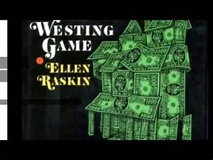 The Westing Game Movie Trailer YouTube
