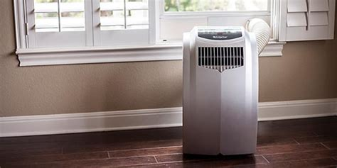 benefits  portable air conditioners compactappliancecom